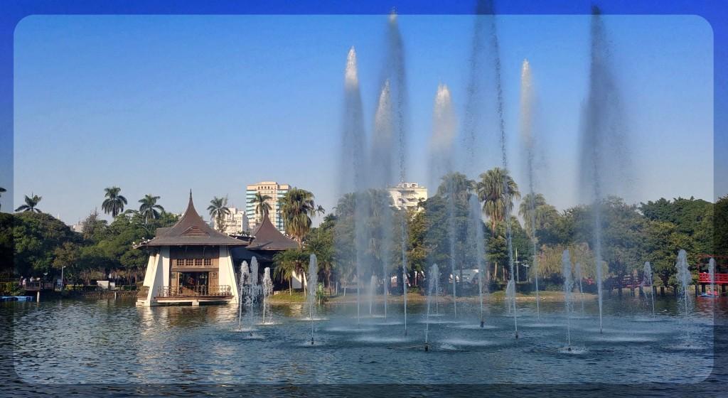 Taichung-park