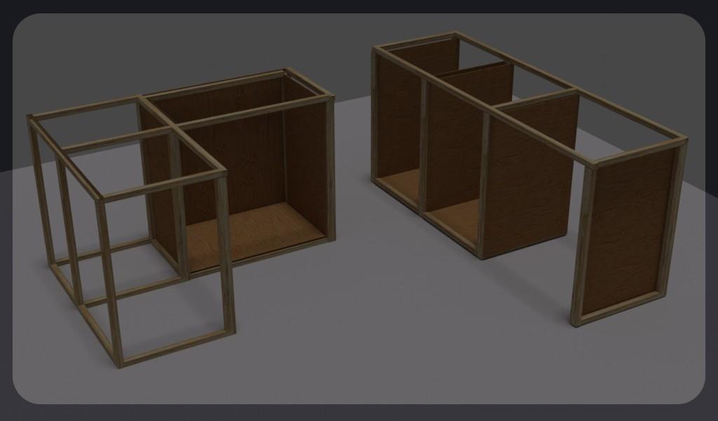 Blender:File:/Users/apple/Desktop/3D/Blender/flat/Worktop-frame.blend